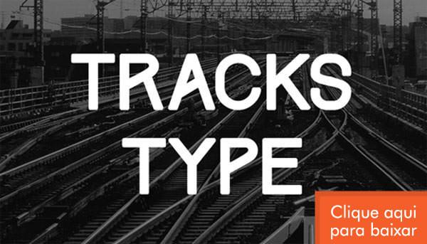 10-fontes-grátis-Tracks