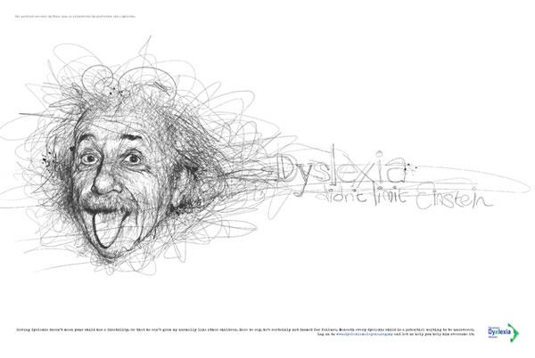 Campanha-sobre-a-Dislexia-ilustração-Vince-Low