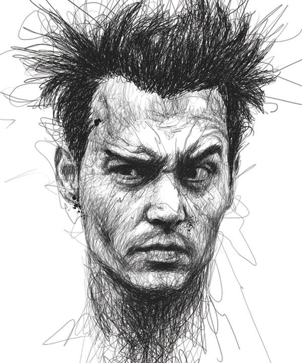 Ilustrações-de-Vince-Low-para-a-campanha-de-Dislecia