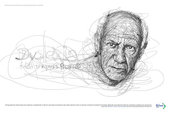 Vince-Low-cria-ilustrações-para-uma-campanha-sobre-dislexia