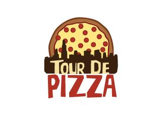 logos de pizzaria17