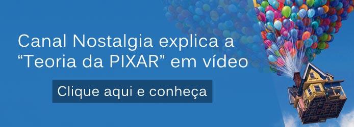 Teoria da Pixar
