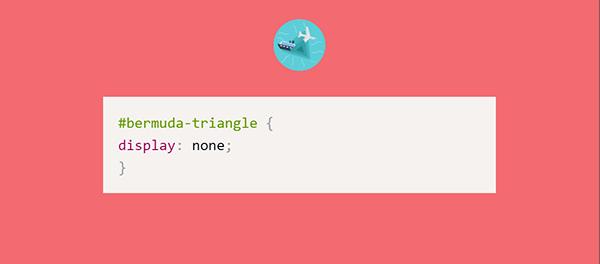 Trocadilhos e piadas em CSS – Por Saijo George 12