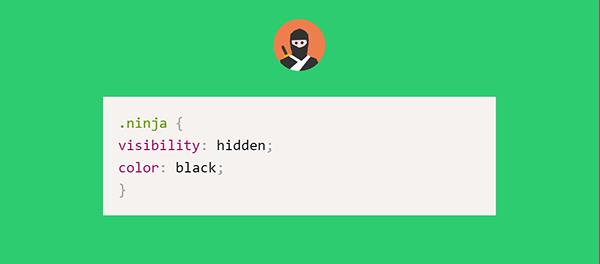 Trocadilhos e piadas em CSS – Por Saijo George 2